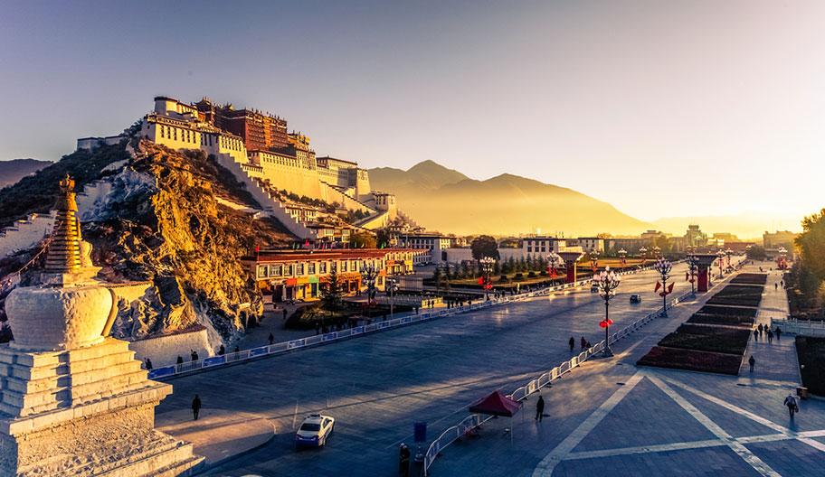 Tibet Infos Reisetipps vom Spezialisten