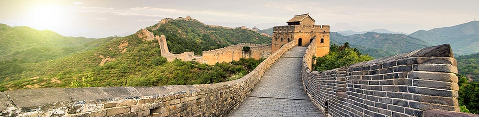 China Kulturreisen