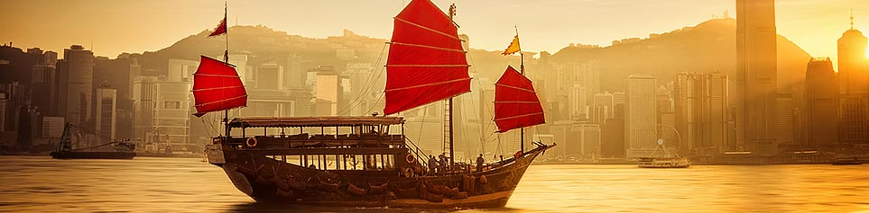 China Reisetipps