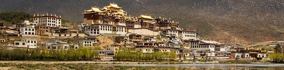 Reisetipps Tibet